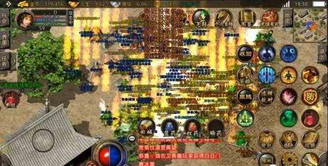 传奇金币里资深玩家教你如何冲击火龙神殿
