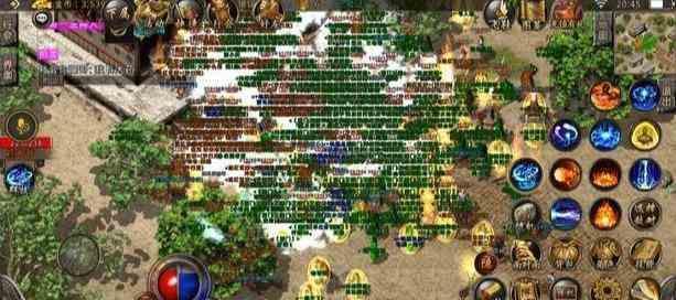 1.76金币传奇的游戏神器绝版狂人爆镯在哪里爆出?