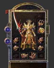超变传奇网站里玩家得到装备的几大方法