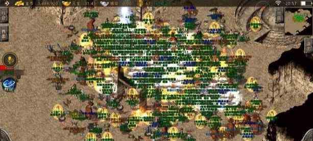 传奇1.76大极品的道士在游戏中是一个悲剧的职业
