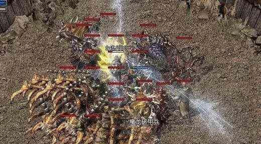 1.76一二三区周沙月沙传奇世界私服中战,玛法双雄会