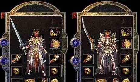 暗黑传奇里魔血神器让道士玩家感受血多的快感